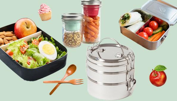Das sind die 6 besten Lunchboxen für unterwegs