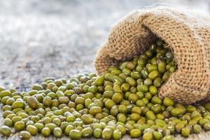 Warum Mungobohnen in jede gute Küche gehören