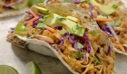 Pure Street Food: Pulled Jackfruit für vegane Tacos & Burger