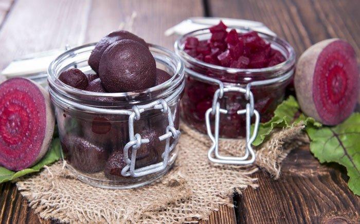 rote beete oder randen rezepte mit dem gesunden wintergem se. Black Bedroom Furniture Sets. Home Design Ideas