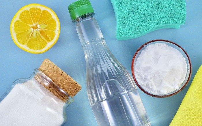 Naturliche Putzmittel Diese 7 Sind Besser Als Chemische Reiniger