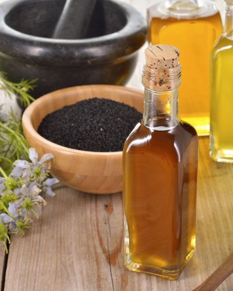 Heuschnupfen natürlich behandeln: Öle können Symptome lindern