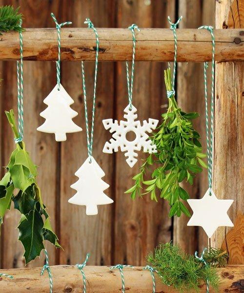 Figuren aus holz selber machen sch ne gartendeko aus holz - Scha ne weihnachtsdeko selber machen ...