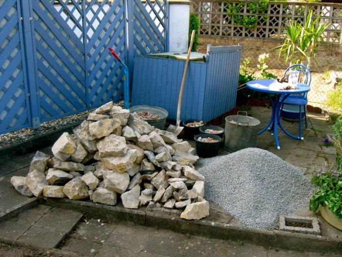 Kräuterspirale: Viele Frische Gewürze Auf Wenig Platz Anbauen Pflanzen Kultivieren Aromatische Gewurze Garten