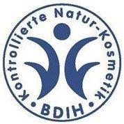 BDIH Siegel für Kosmetik
