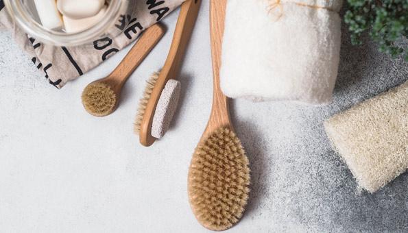 Mehr Nachhaltigkeit fürs Badezimmer mit diesen 8 einfachen Tipps