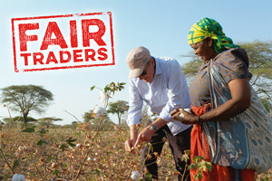 Februartipp: Kinofilm «Fair Traders»