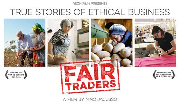 FAIR TRADERS – Ab 14. Februar im Kino