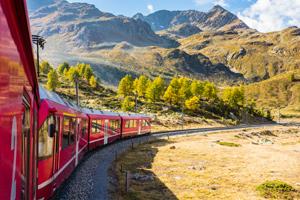 9 Ausflugsziele in Graubünden, die du gesehen haben musst