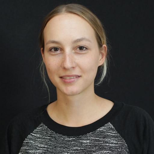 Joeline Fruchi