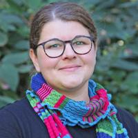 Sabine Lerch Stiftung Biovision