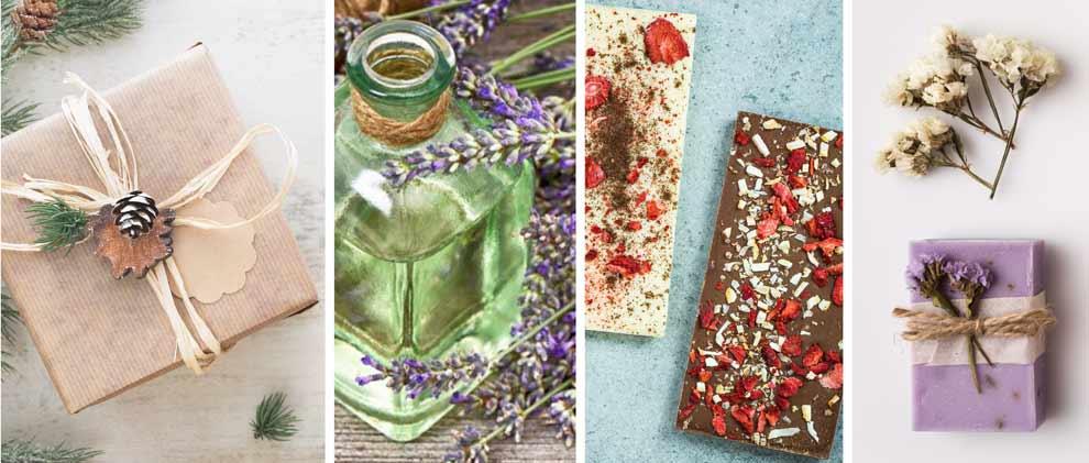 DIY-Weihnachtsgeschenke: 12 coole Ideen zum Selbermachen