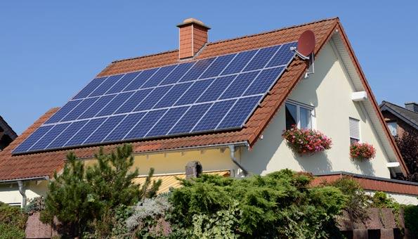 Kosten Photovoltaik - das sind die Preise für Solaranlagen