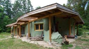 Ökologisches Bauen: Der Lehmbau und seine vielen Vorteile