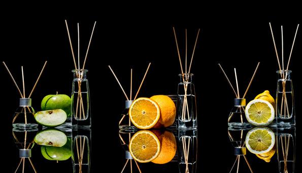 Raumduft selber machen: 3 einfache Rezepte