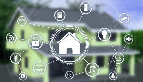 Smart Home: Wie aus vier Wänden das intelligente Smart-Home-System wird