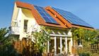 Dieses Tool errechnet das Solar-Potenzial Ihres Hausdachs