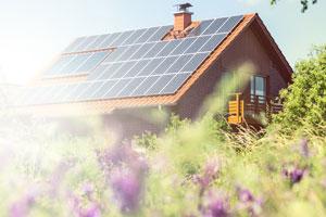 Solaranlage für Solardach: Ist mein Dach geeignet?