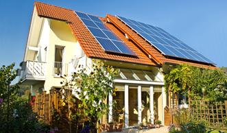 Solaranlage auf dem eigenen Dach – Das Potenzial einfach ermitteln