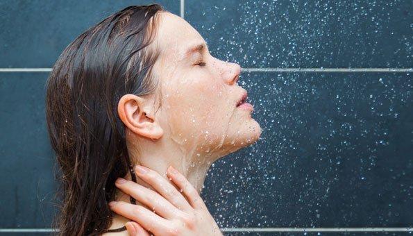 Wasser sparen: 6 Tipps, an die Sie noch nicht gedacht haben