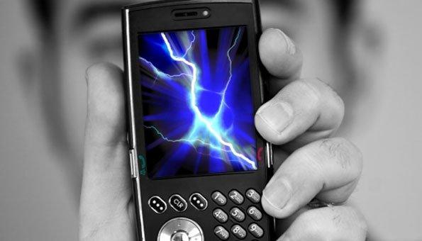 Elektrosmog Mobilfunkstrahlung WLan Als Gefahr Für Die Gesundheit - Elektrosmog im schlafzimmer