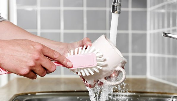 warmwasserverbrauch duschen