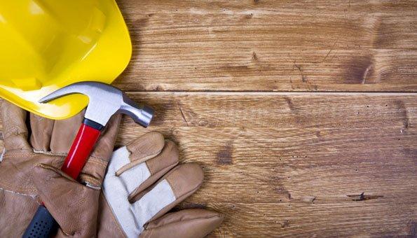 Dämmen Mit Holz: Umweltfreundlich, Gesund Und Effektiv