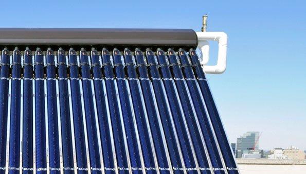solarthermie nutzen f r heizung und warmwasser. Black Bedroom Furniture Sets. Home Design Ideas