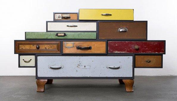 Vintage-Style: Angesagt, nachhaltig & individuell einrichten
