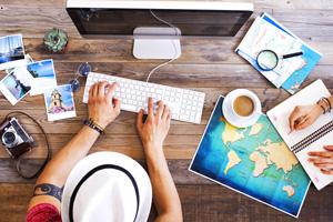 Nachhaltiger Ferientrip leicht gemacht! 7 Tipps