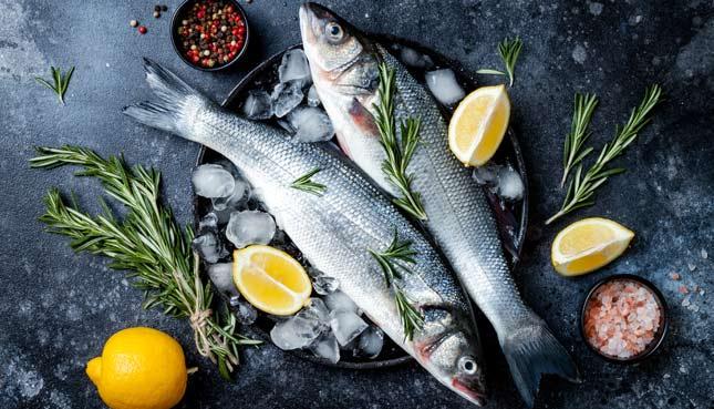 Fisch essen: Das musst du unbedingt beachten