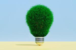 Elektrogeräte recyceln für die Umwelt: So viel nützt es wirklich