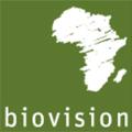 Logo der Stiftung Biovision