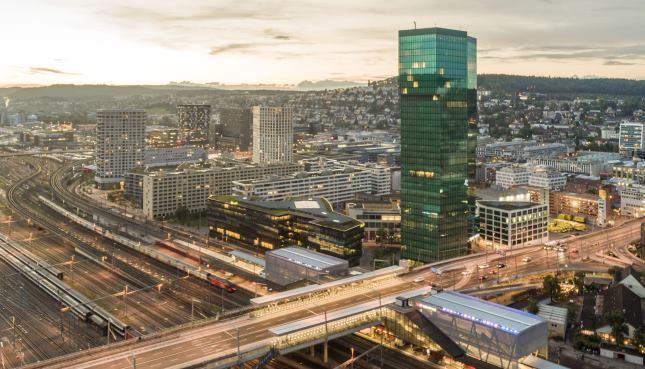 «Zürich soll die smarteste City der Welt werden»