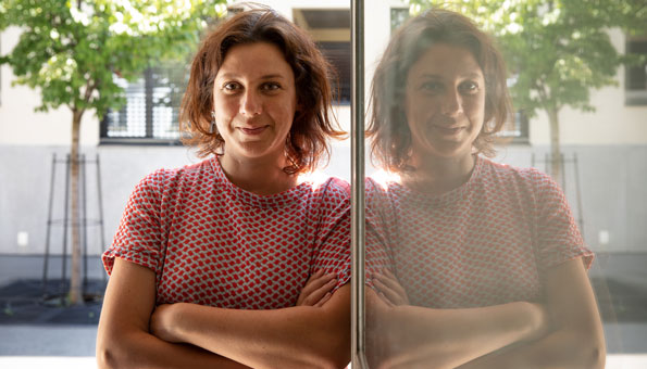 Veronica Antonucci