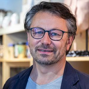 Erich Geisser CEO Changemaker