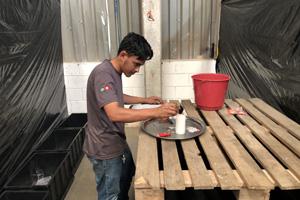 Wissenstransfer zur Kreislaufwirtschaft durch die Stiftung Fair Recycling