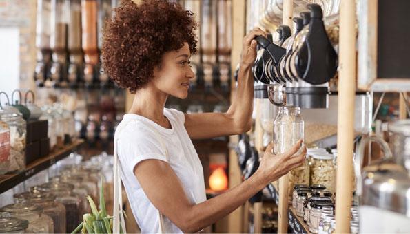 Unverpackt einkaufen als Lifestyle: Changemaker Blog