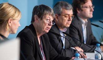 COP23 bringt nur langsame Bewegung in den globalen Klimaschutz