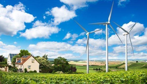 Zeit zum Abstimmen! Was die Energiestrategie 2050 bedeutet