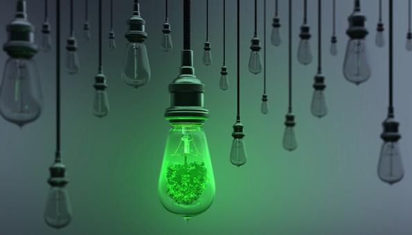 Graue Energie einfach erklärt und Spartipps