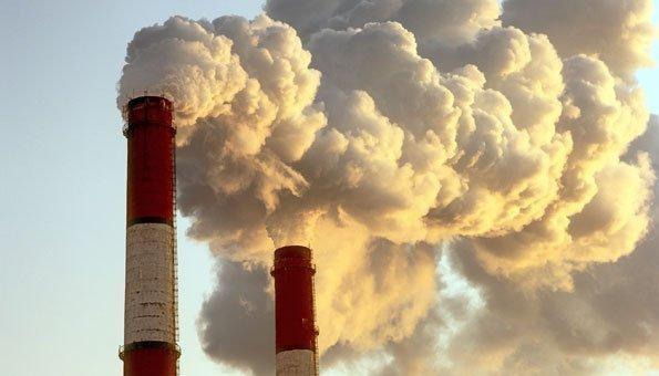 CO2-Konzentration in der Atmosphäre stieg 2016 auf Rekordhöhe