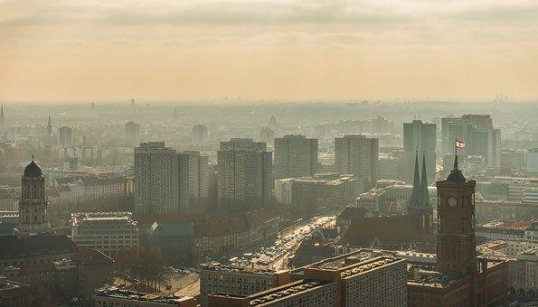 Brandbrief: 15.000 Forscher richten eine Warnung an die Menschheit