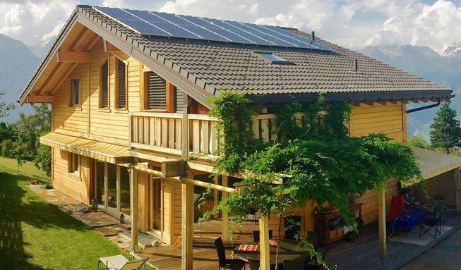 Younergy will Solarstrom in der Schweiz etablieren