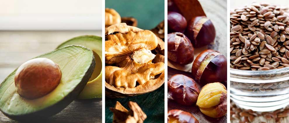 Die Avocado ist out! 7 gute Alternativen
