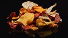 Jetzt wird es knackig: Feine Gemüsechips selber machen