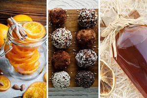 Geschenke aus der Küche: Rezepte zum Selbermachen