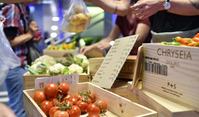 Verein Grassrooted weitet Angebot für Zweitklass-Gemüse aus