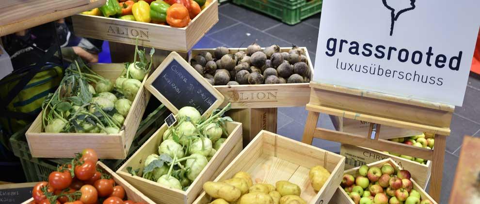 Bei Essensrettern günstig kaufen und Food Waste bekämpfen