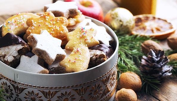 Weihnachtsguetzli-Rezepte: beliebteste Klassiker & raffinierte Varianten